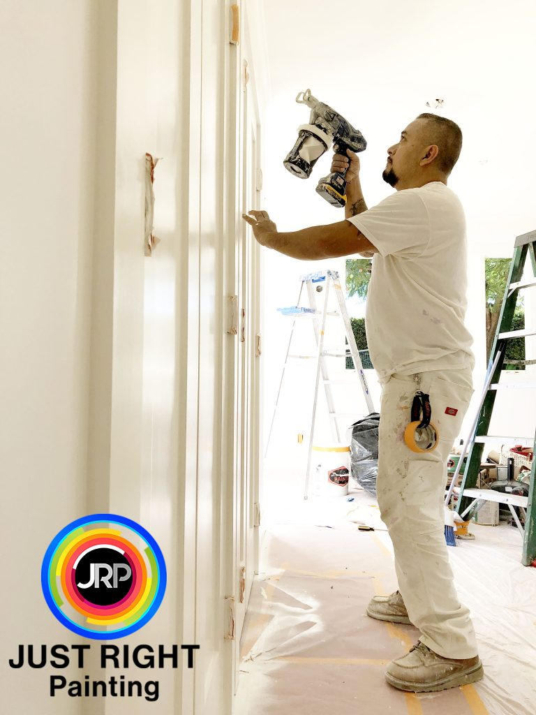 Hiring a Company to do House Painting in Los Angeles is the Right Move