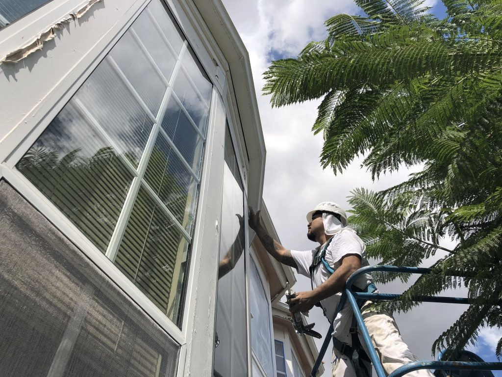 Professional Exterior Painting in Los Angeles