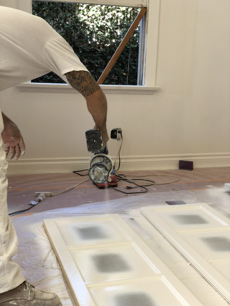 Interior and Exterior Residential Painting in Pasadena