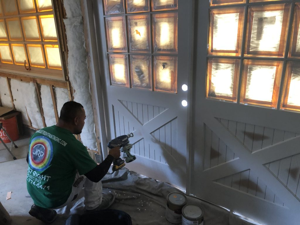 Interior Painting in Beverly Hills