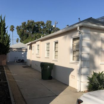 do house painting in Los Angeles
