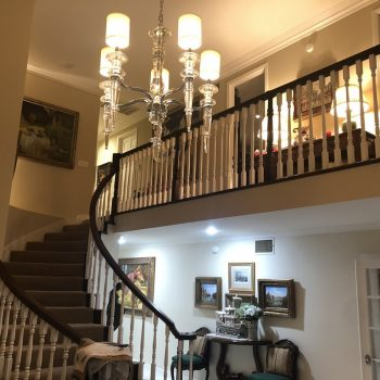 Right Interior Painting in West Hollywood