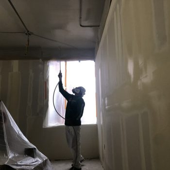 interior painting in los angeles