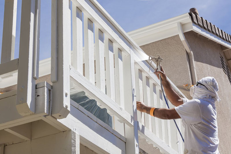 Painting Contractors in Los Angeles