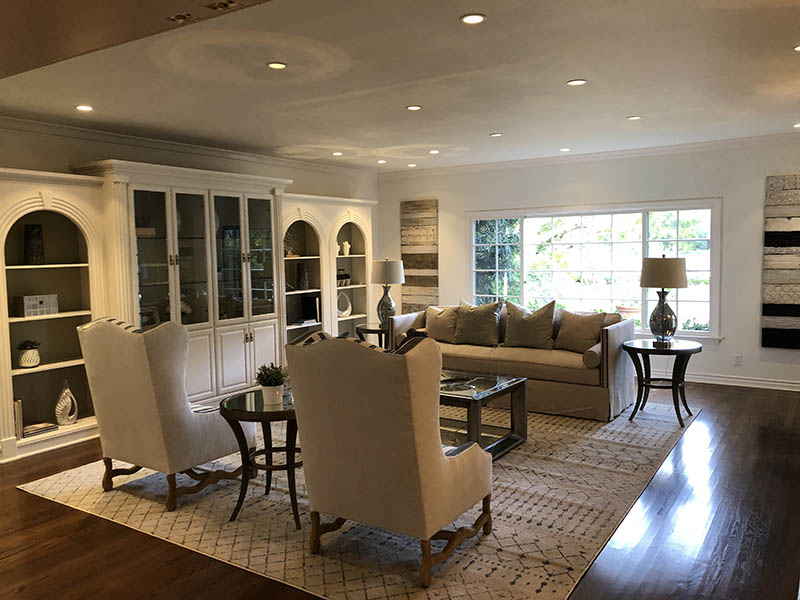 Affordable House Painting in Burbank