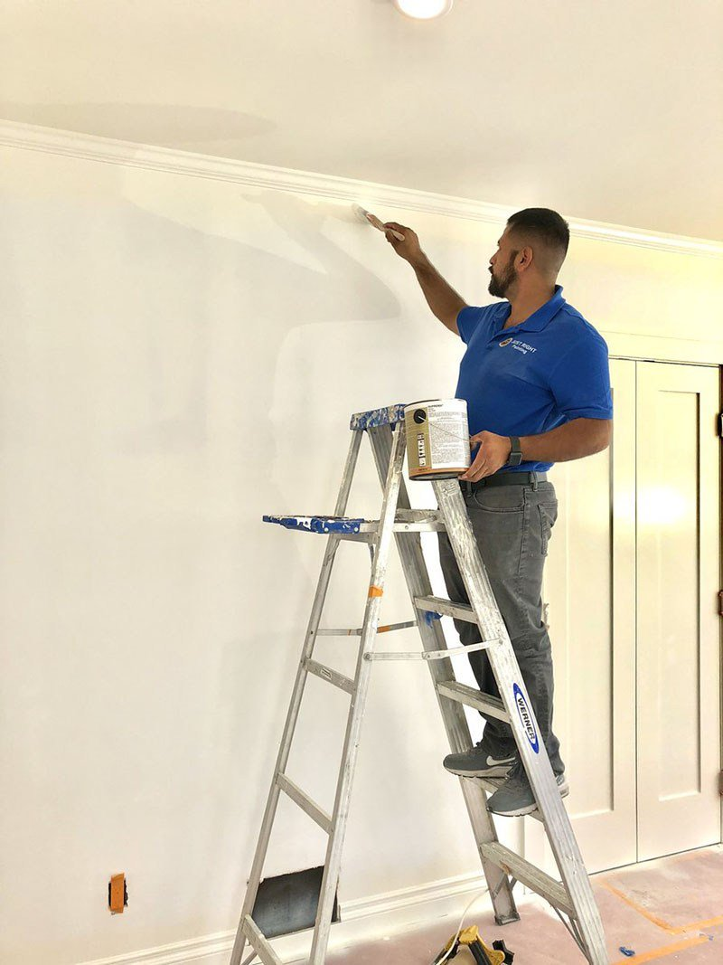 findaffordable house painting in Hollywood