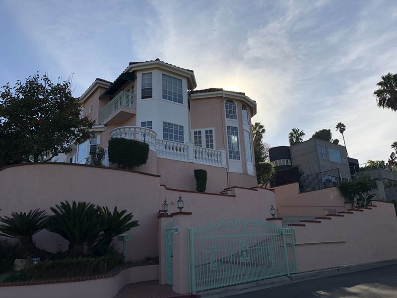 Affordable House Painting in Santa Monica