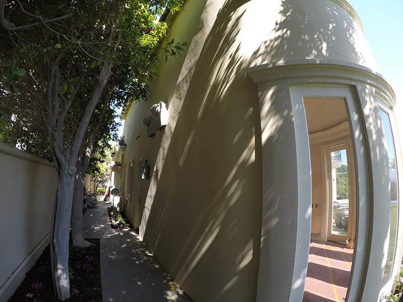 Exterior Painting in Burbank
