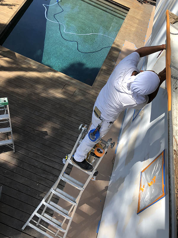 find affordable house painting in Hollywood