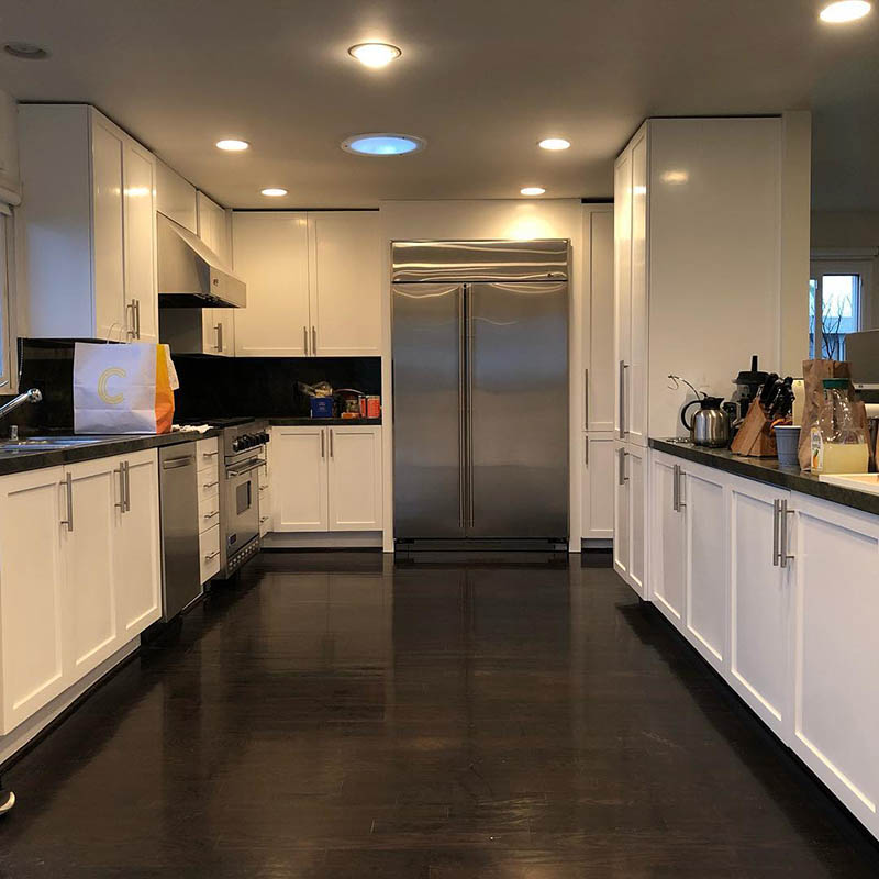 Cabinet Painting Los Angeles