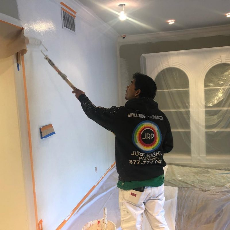 House Painting in Los Angeles
