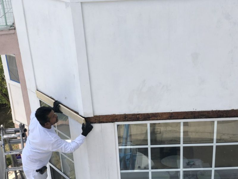 affordable house painting in Malibu