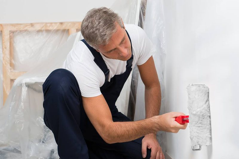 commercial painter in Los Angeles