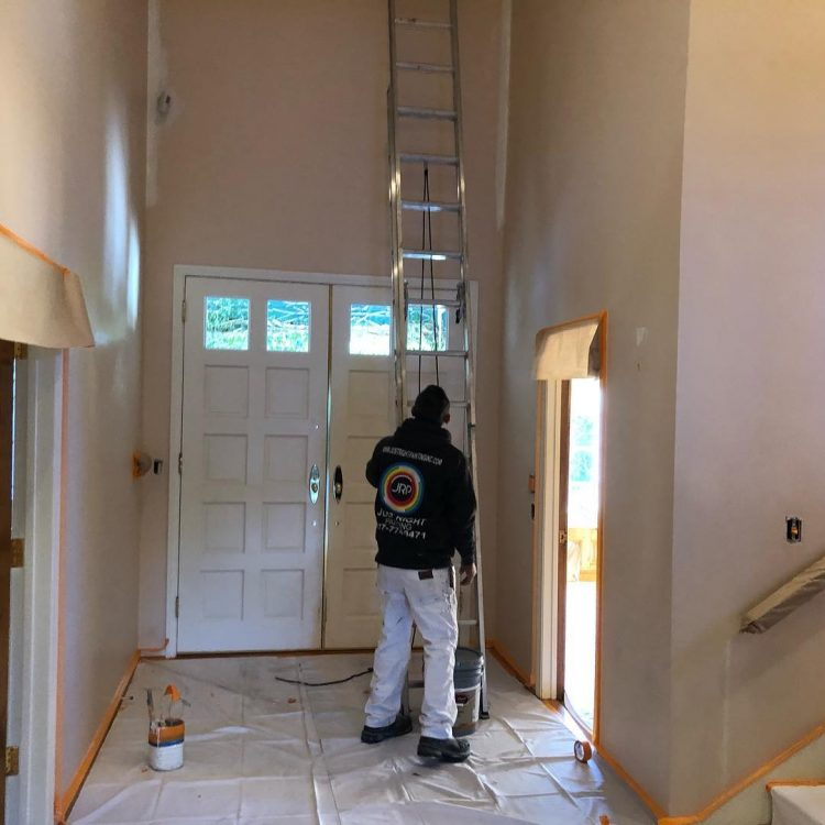 commercial contractors in Hollywood