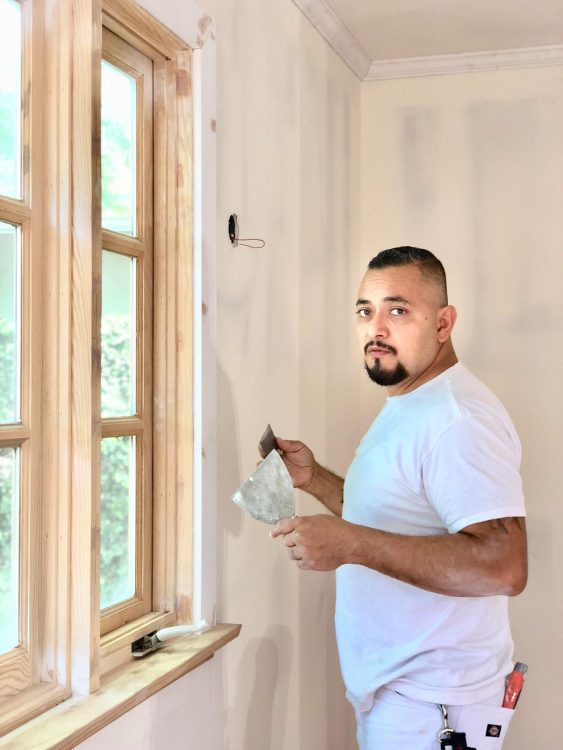 painting services in los angeles